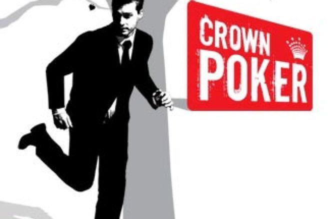 Charity Poker mit Joe Hachem und Shane Warne 0001