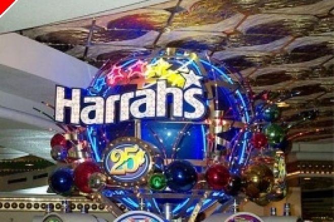 La Rank PLC Rifiuta Approccio della Harrah's 0001