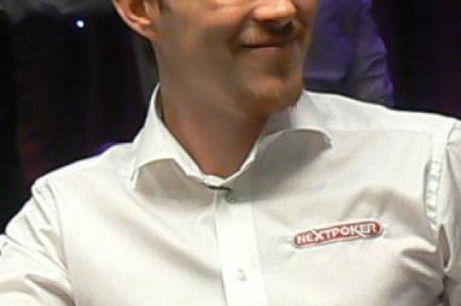 Bo Sehlstedt tog andra plats i High Roller APPT turnering 0001