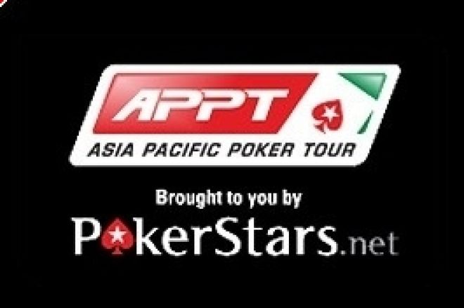 PokerStars APPT Macau High Rollers: Assadourian holt den Titel 0001