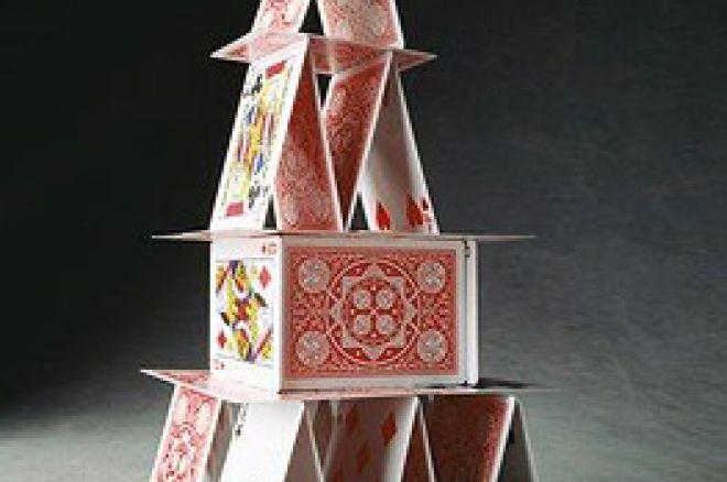 Стратегия 7-карточного стада: Три карты к флешу 0001