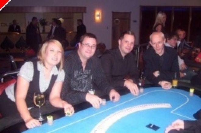 Exclusivité PokerNews: Compte rendu sur le premier club poker licencié d'Europe, le Dusk Till Dawn 0001