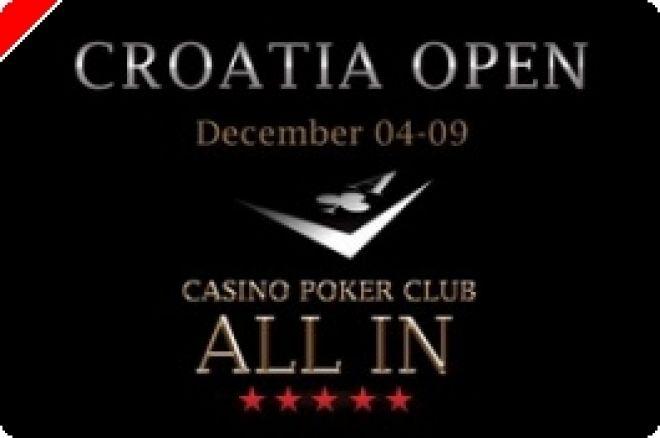 CroatiaOpen – ALL IN Poker Club Zagreb 0001