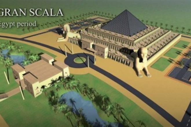 Projet « Gran Scala » - Un nouveau Las Vegas en Europe ? 0001