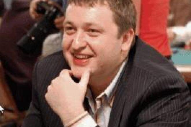 Moscow Millions 2007 - Tony G, un autre Robin des Bois du poker 0001