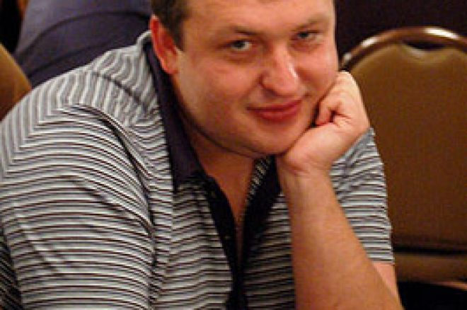Tony G Wins Moscow Millions and Donates Winnings to Charity 0001