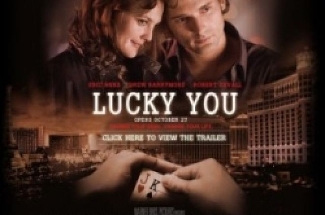 Films - Le film « Lucky You » en DVD 0001