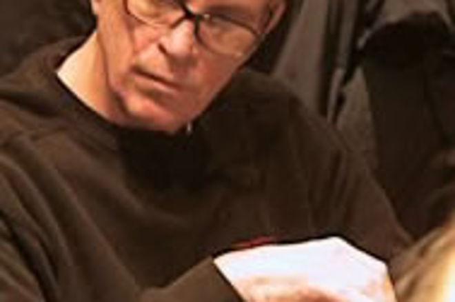 Poker Legende David 'Chip' Reese im Alter von 56 Jahren verstorben. 0001