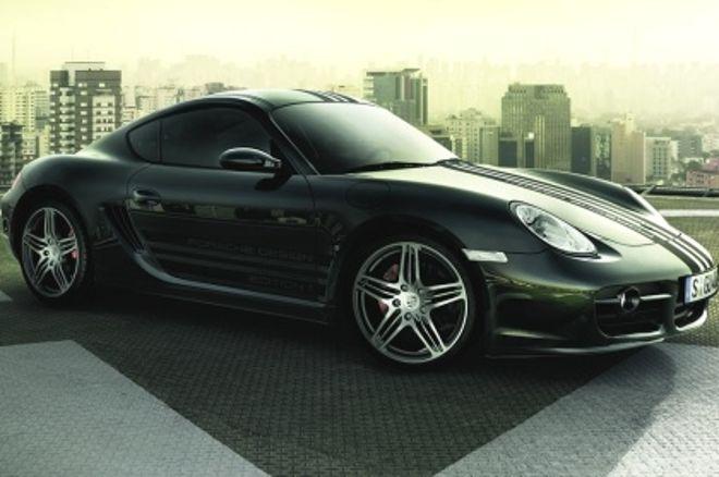 PokerStars verschenkte zum Zweiten mal einen Porsche! 0001