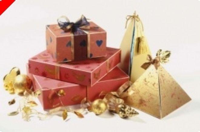 Idées Cadeaux - Un noël sous le signe du poker 0001