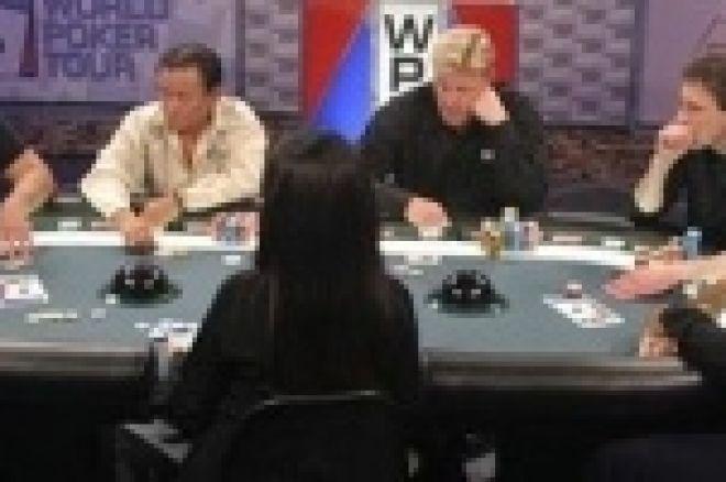 Emissions de Poker - Le programme TV complet du week-end 0001