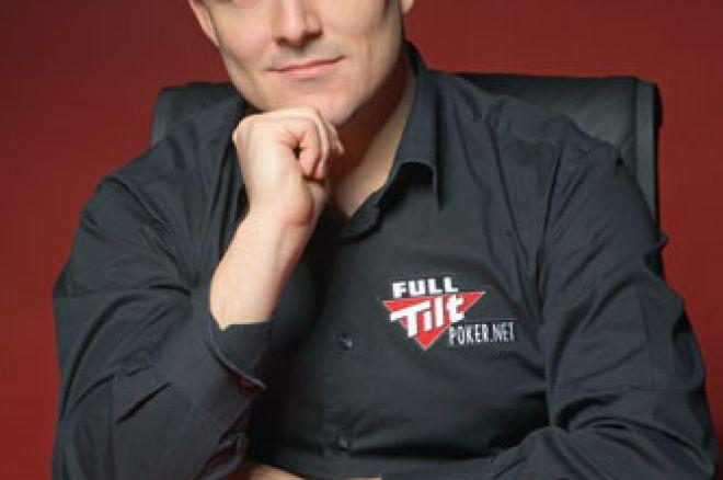 Full Tilt Poker baut das deutschsprachige Poker-Team weiter aus. 0001