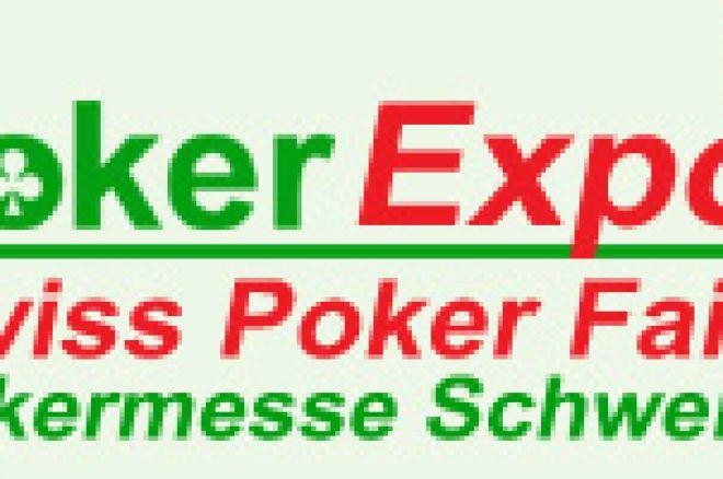 1. Schweizer Pokermesse in Bern 0001