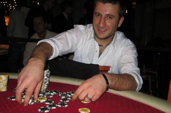 Christmas Poker Championship Bregenz – Schweizer on Top! 0001