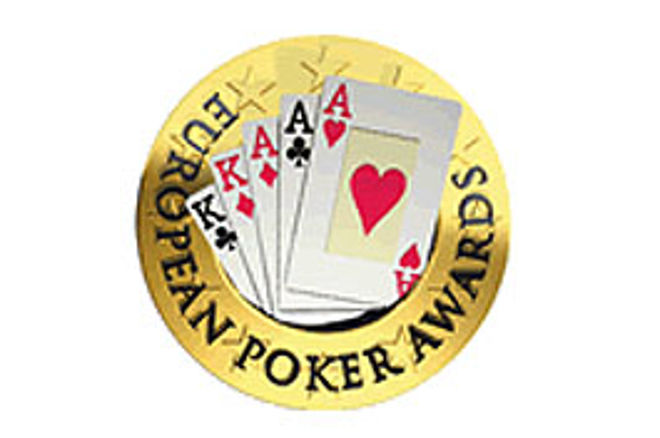 European Poker Awards 2007 0001
