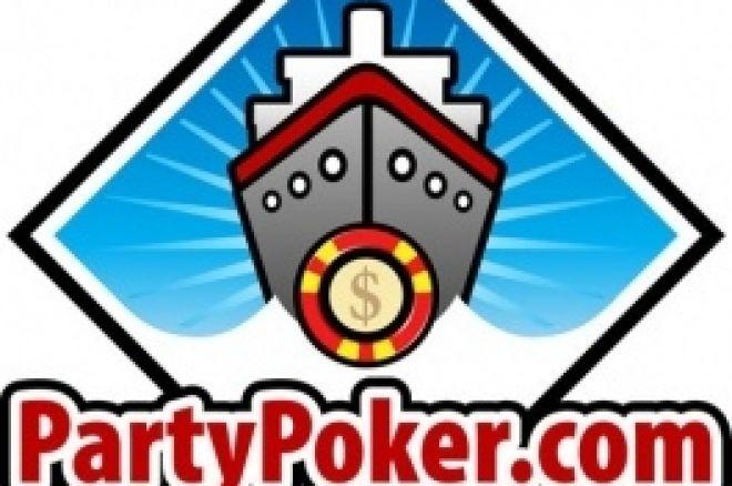 Satelliitit PartyPoker Million –turnaukseen alkavat netissä 0001