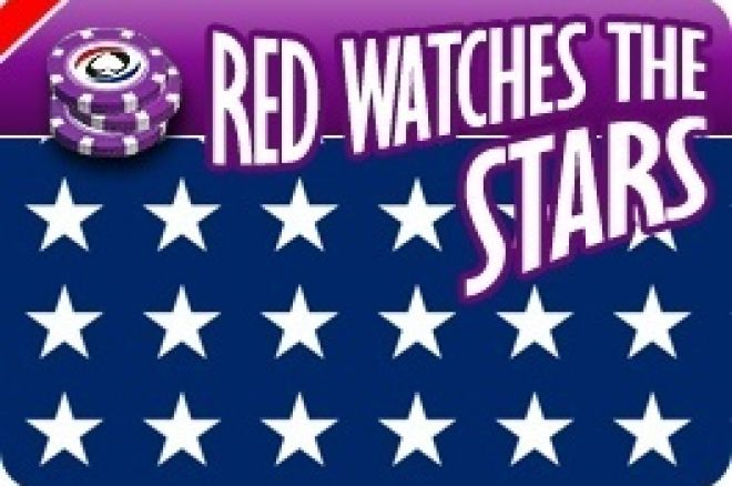Red Watches the Stars - deel 41 0001