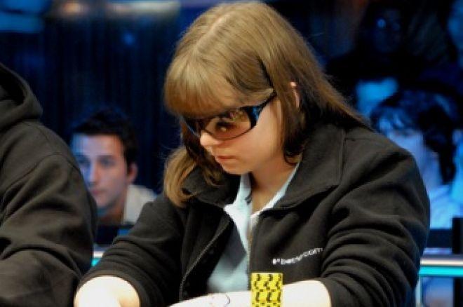 """Perfil PokerNews: Annette """"Annette_15"""" Obrestad 0001"""