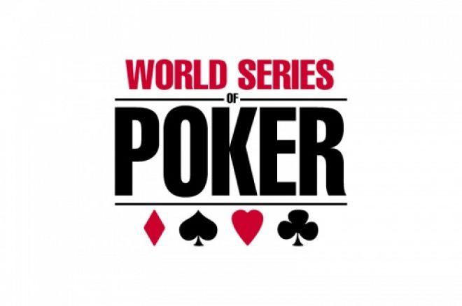 WSOP 2008 - Calendrier et buy-in des 54 tournois 0001