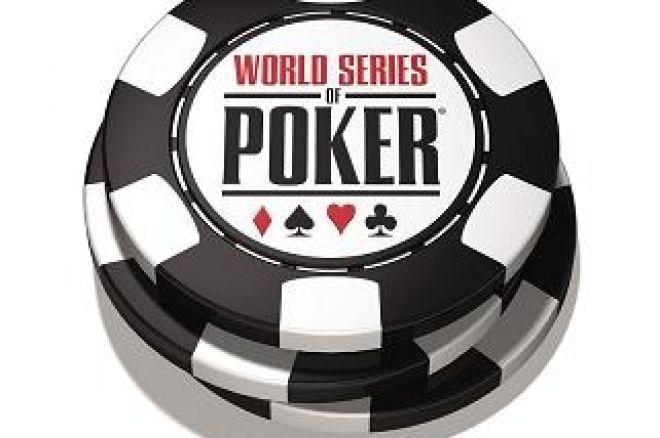 WSOP  2008 – Die Details und der Turnierplan 0001