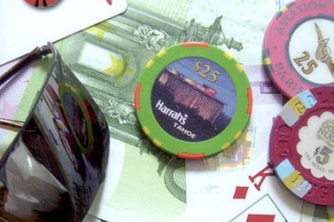 "Livre de Poker : ""Poker: passer pro"" de Manuel 'Manub' Bevand 0001"