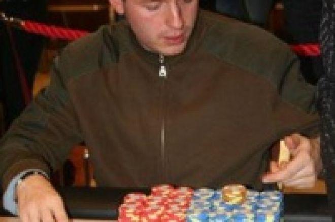 Pokerstars.net EPT Praha, päivä 2: Paikallinen suosikki Palovic kärjessä 0001