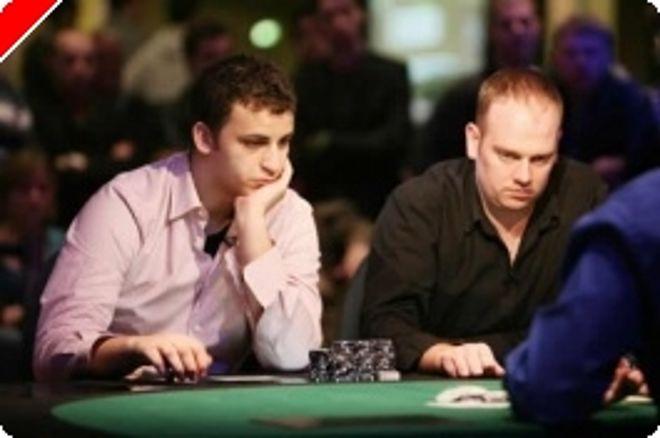 Sorel Mizzi vinner den største Sit & Go i historien 0001