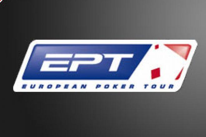 EPT Prag finalbord – Mikael Norinder i ledning inför starten idag 0001