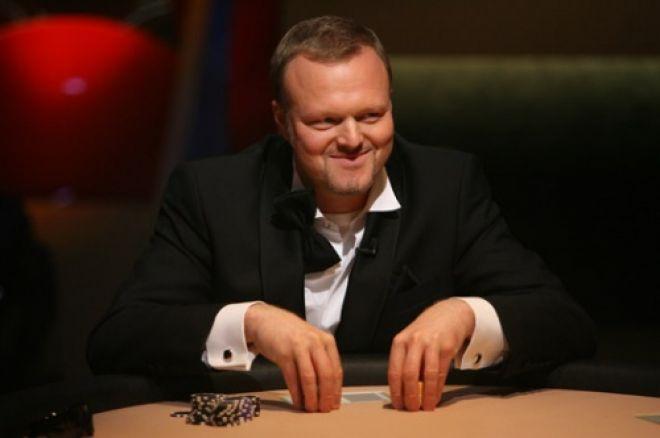 Der Gewinner der TV Total PokerStars Nacht lautet - DJ Bobo! 0001