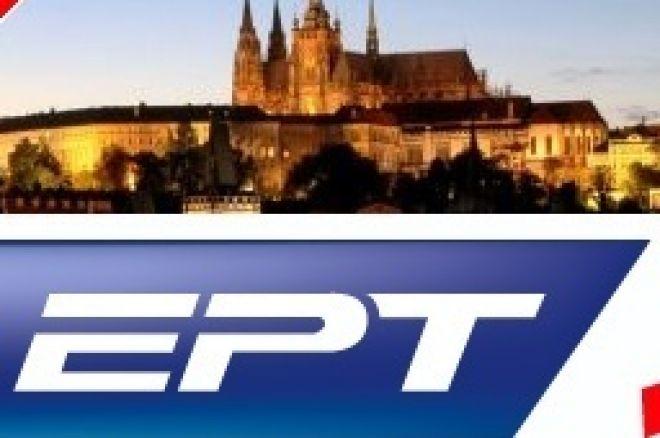 European Poker Tour Praag - Finale 0001