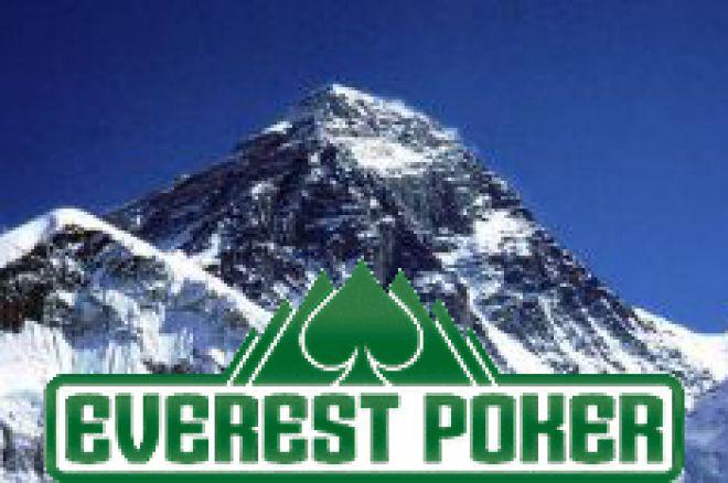 Raziskava igralnice Everest Poker 0001