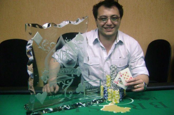 Las Vegas 150K garantidos - Chiro Campeão 0001