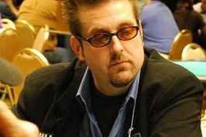 World Series of Poker Circuit, Atlantic City - Dzień 1 - Williamson Blisko Lidera 0001