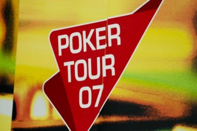 PokerTour07 Finale in Wien: Der Staatsmeister im Texas Hold'em No Limit wurde gekürt! 0001