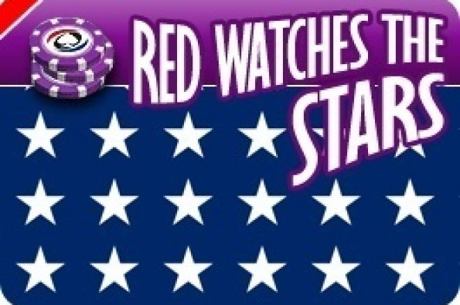 Red Watches the Stars - deel 42 0001