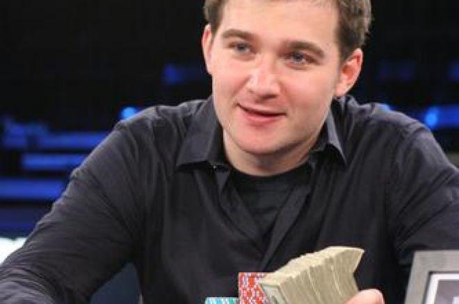 Tournoi WPT Doyle Brunson Five Diamond Poker Classic - Eugene Katchalov surclasse ses... 0001