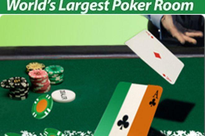 Última Oportunidade Qualificação PartyPoker Irish Poker Championship 0001