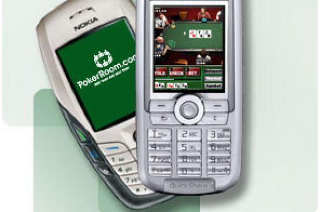 Mittendrin und voll dabei - Pokern im mobilen Zeitalter 0001