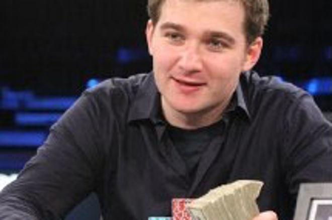 WPT Five Diamonds Poker Classic - Eugene Katchalov közel 2,5 millió dollárt nyert! 0001
