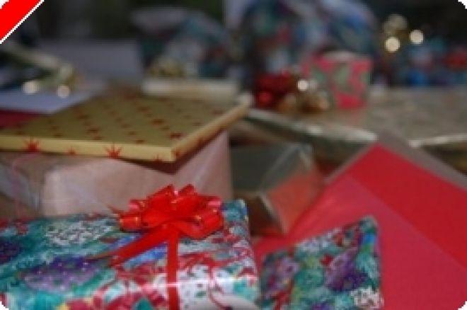 Lahjavihjeitä jouluksi pokerinpelaajille! 0001