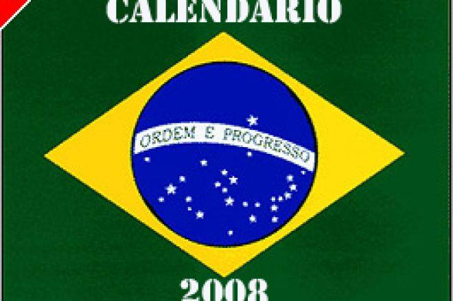 BRASIL - Calendário Torneios ao Vivo 0001