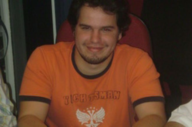 Gabriel Otranto na Área! 0001