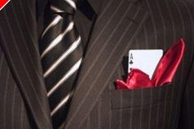扑克新闻短讯— 0001