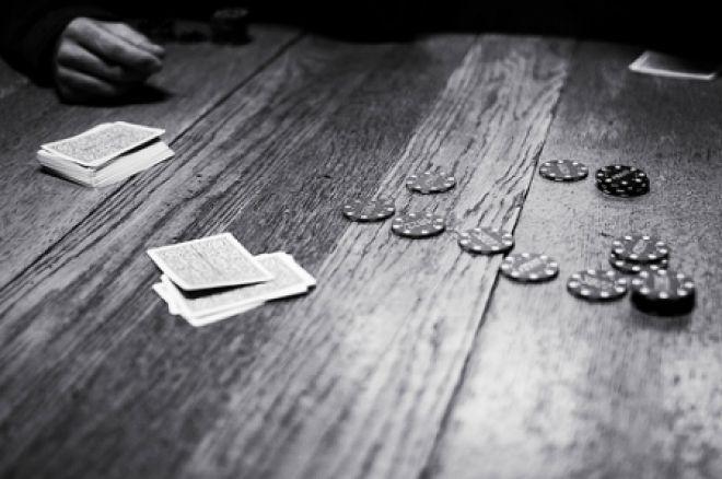 Histoire - Les origines du poker 0001