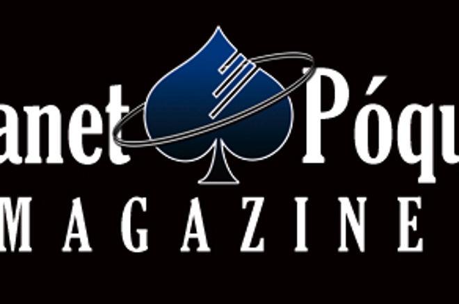 Planet Poquer está en los quioscos 0001