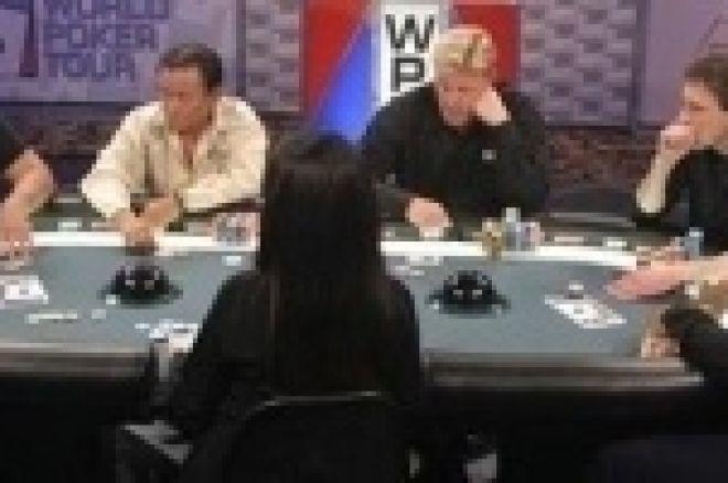 Programme TV du week end - Un Programme amoindri avant une année 2008 riche en nouvelles... 0001