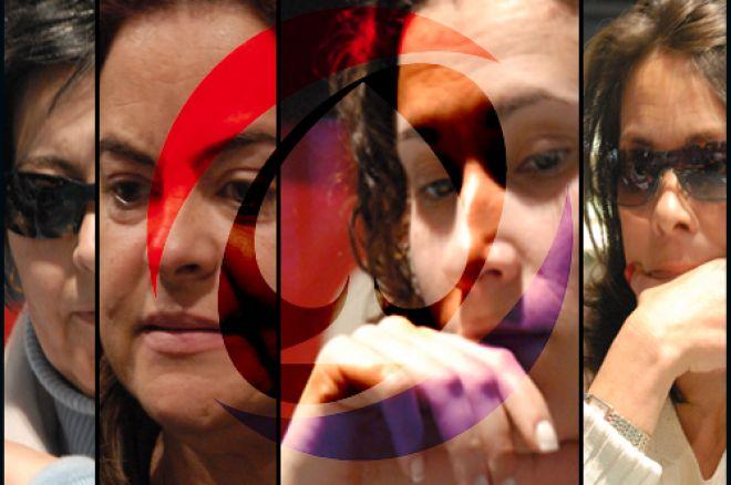 Lá Vêm as Miúdas! – As Mulheres e as Mudanças no Poker 0001