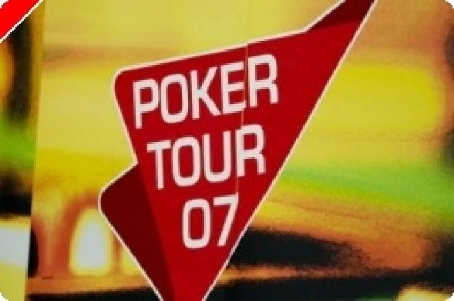 PokerTour07 Final in Vienna: First Austrian State Champion 0001