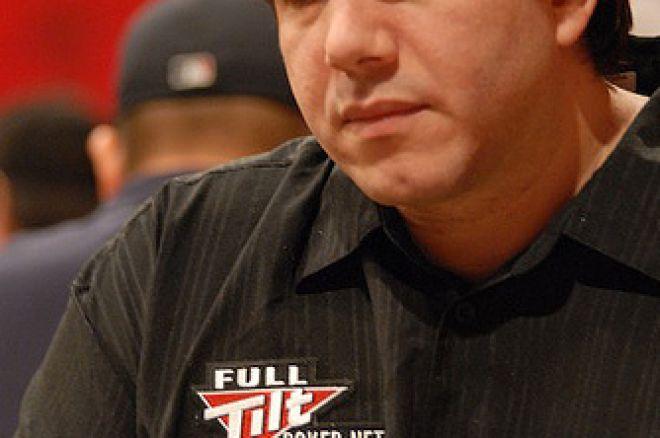Full Tilt Poker News:  David Benyamine kehrt zurück! 0001