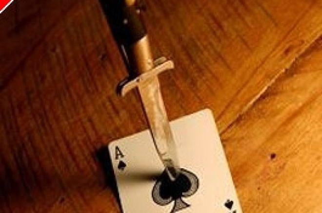 Lightning Poker米特許権を得る 0001